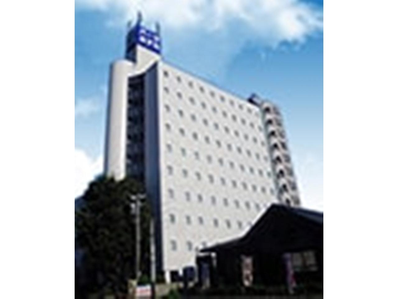 ブリーズベイホテルグループ - 新潟パークホテル