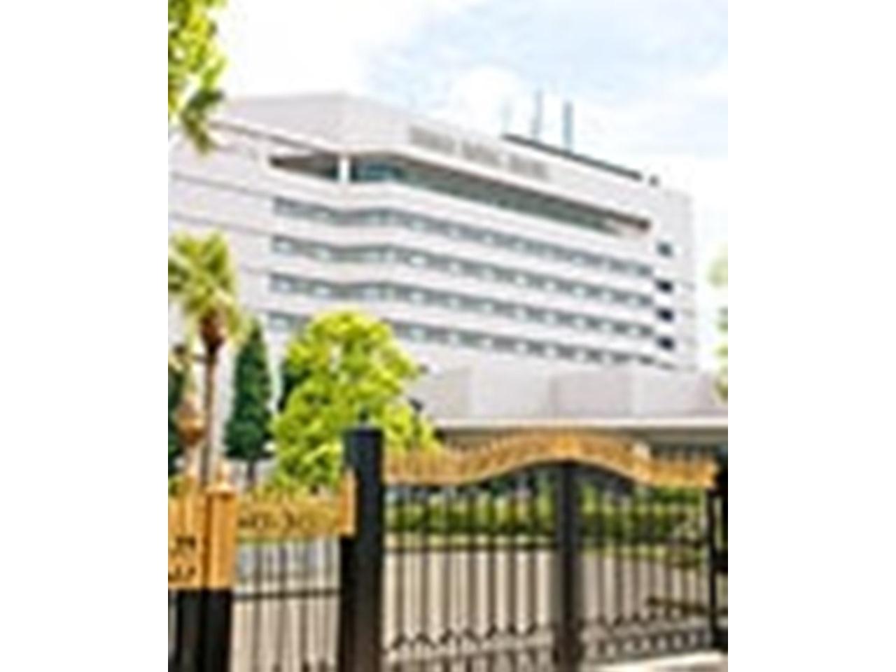 ブリーズベイホテルグループ - リーガロイヤルホテル新居浜