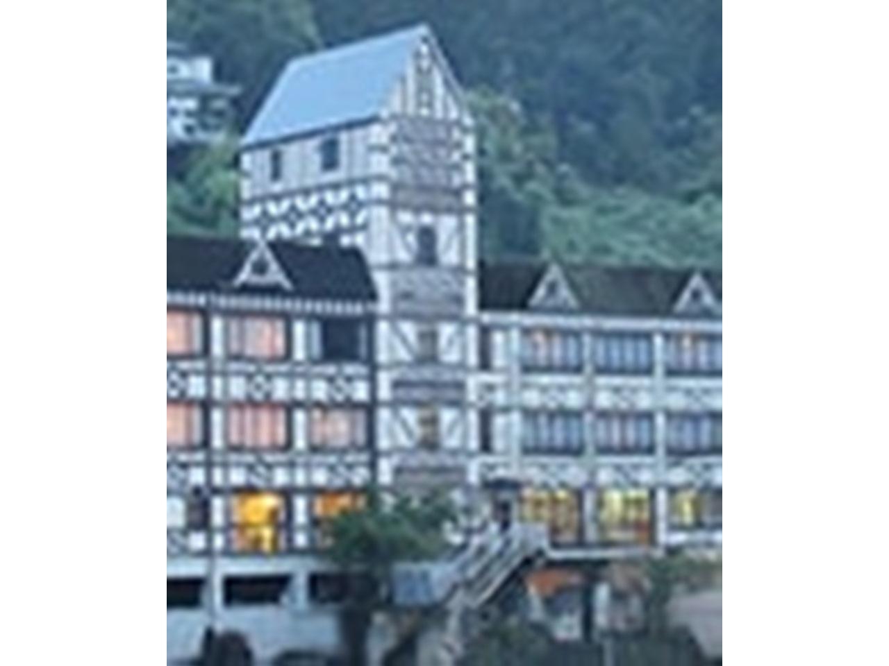 ブリーズベイホテルグループ - 天ヶ瀬温泉 ホテル水光園