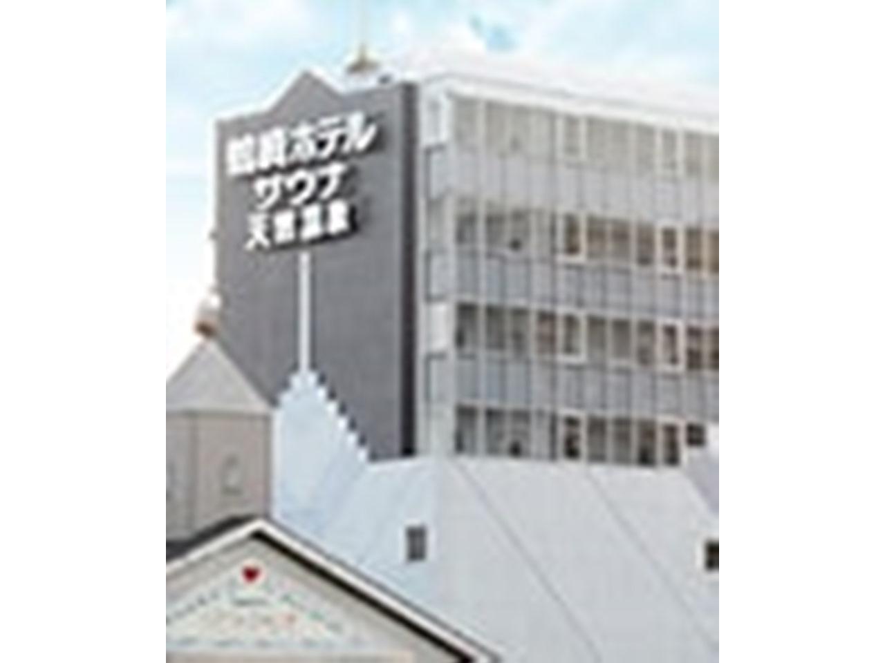 ブリーズベイホテルグループ - 天然温泉 鶴崎ホテル