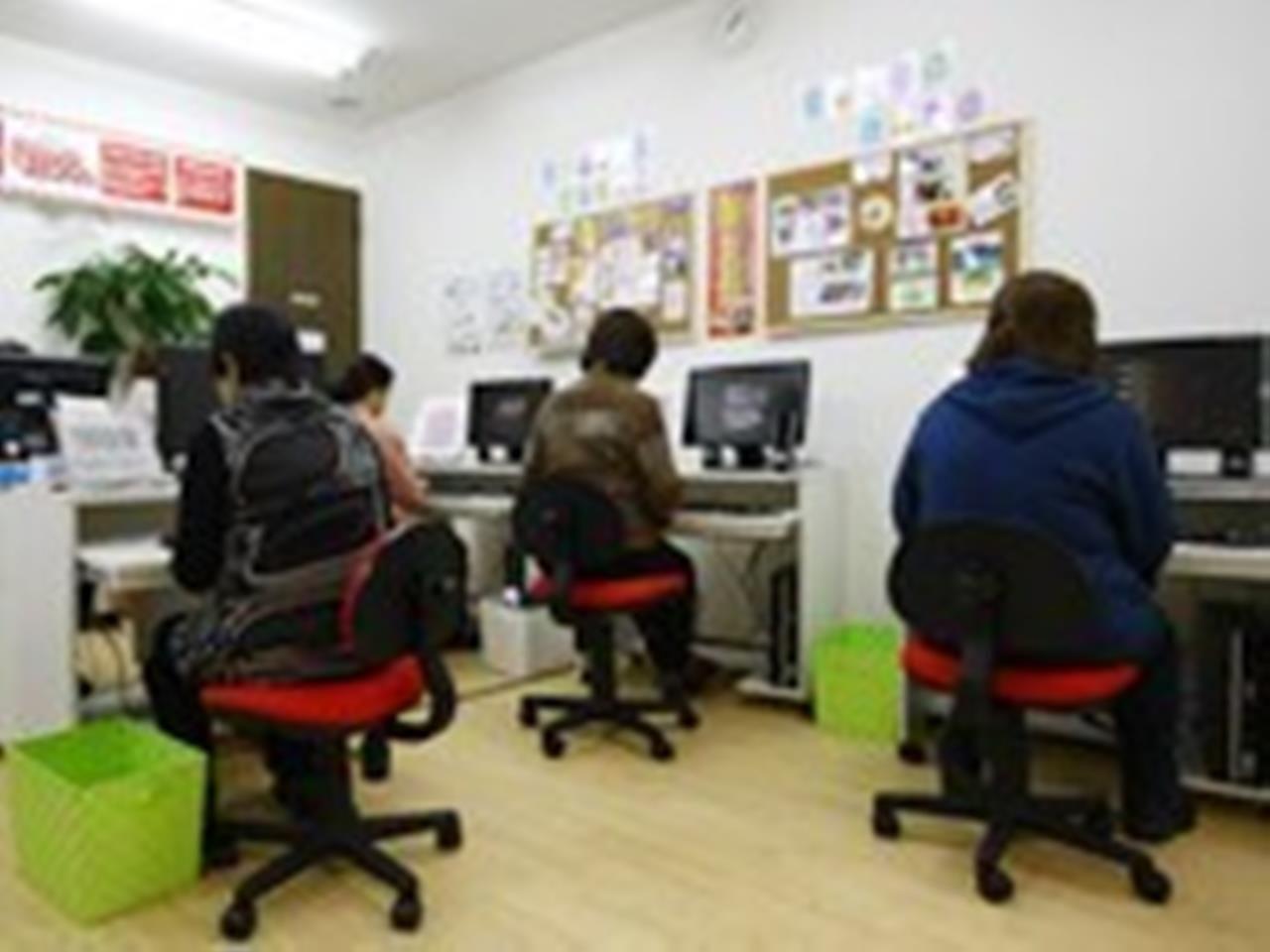 パソコン教室キュリオステーション - 鶴見つくの店