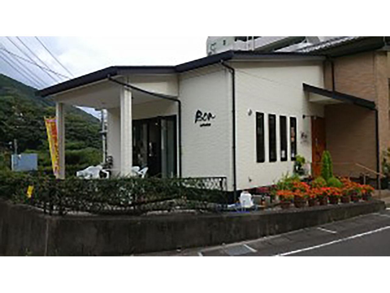 Cafe&Bar BON