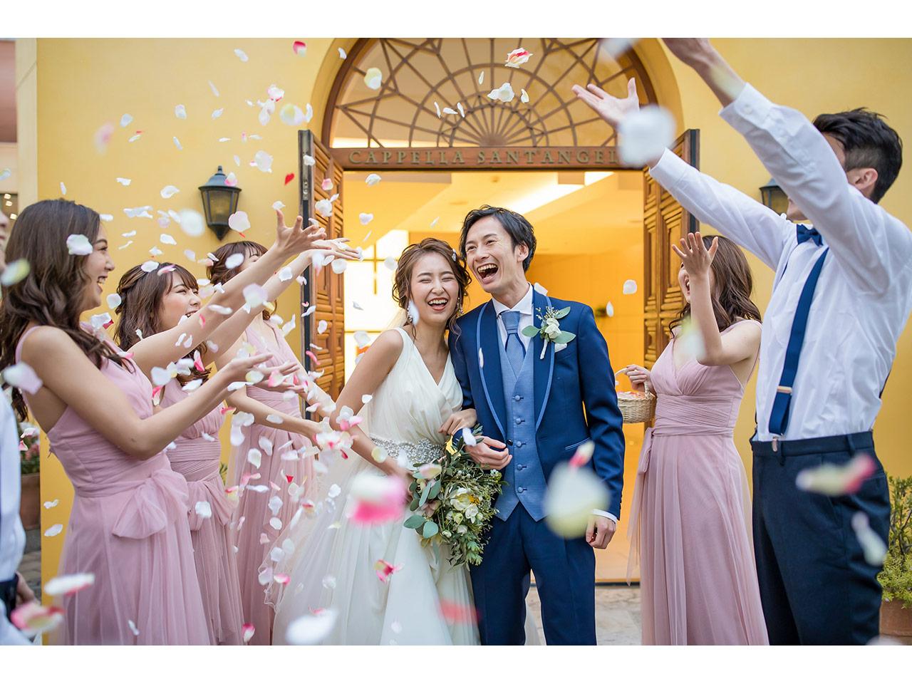 CITTA' WEDDING(チッタウエディング)